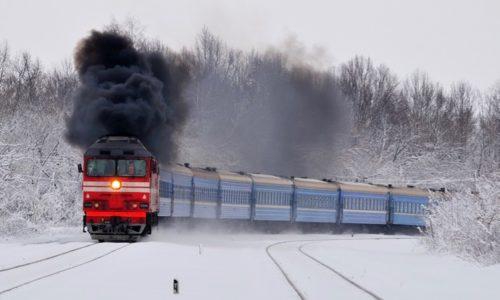 ロシア国鉄 予約
