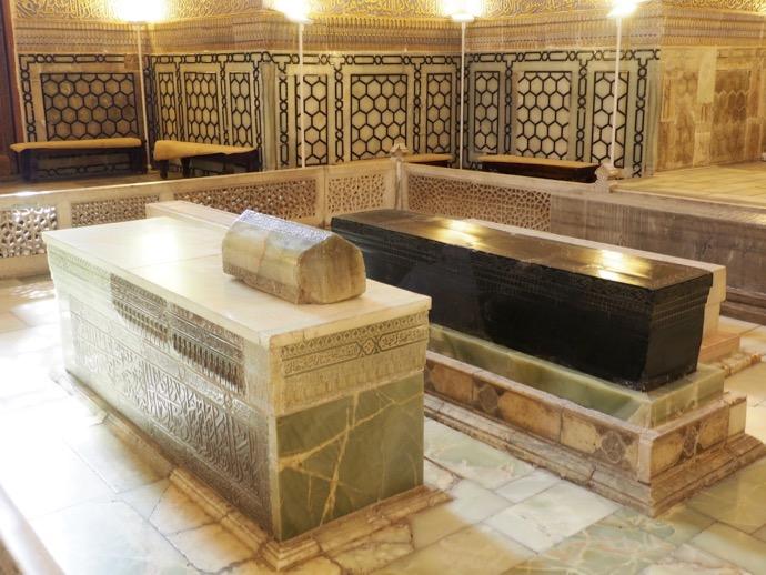 ティムールの棺