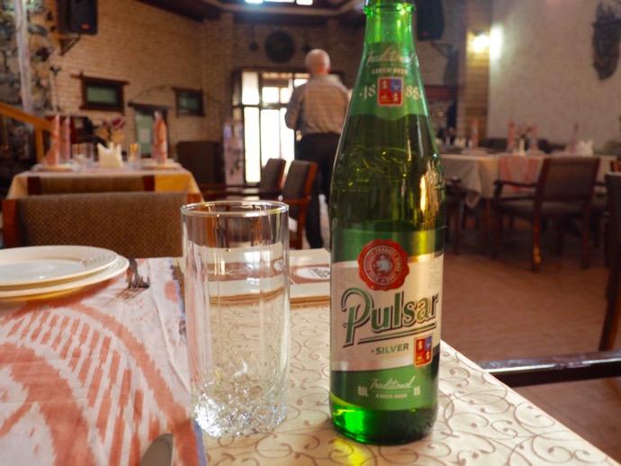 国民的ビール・パルサー