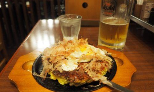 PRIORITY PASSでぼてぢゅうが飲食¥3,400まで無料!