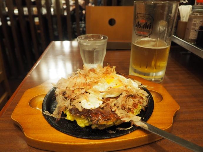 プライオリティパスで、ぼてぢゅうでの飲食¥3,400まで無料!