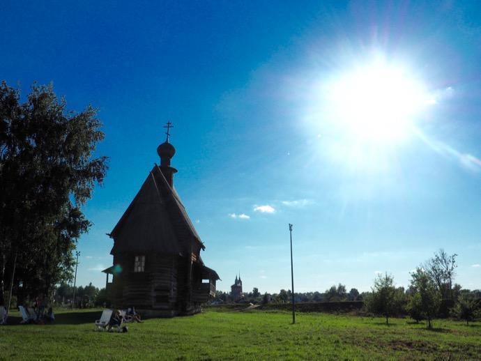 ニコーリスカヤ教会