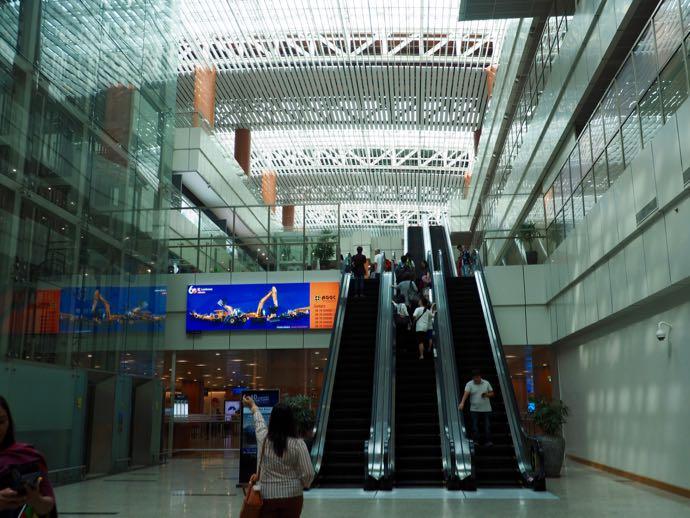 MINGALAR SKY LOUNGE ヤンゴン ミャンマー RGN ラウンジ プライオリティパス 空港
