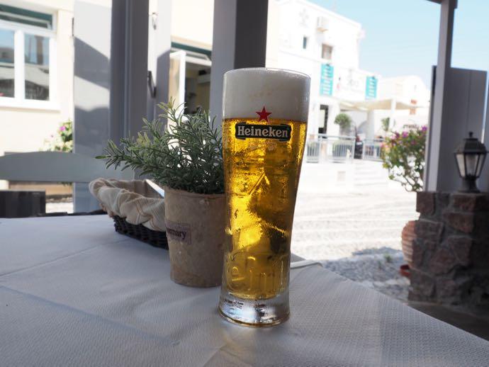 ハイネケン生ビール