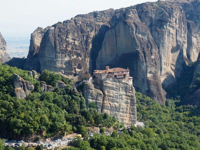 ヴァラルーム修道院