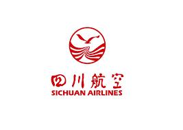 四川航空のロゴ