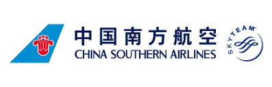 中国南方航空のロゴ