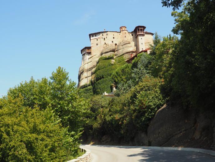 ルサヌー修道院