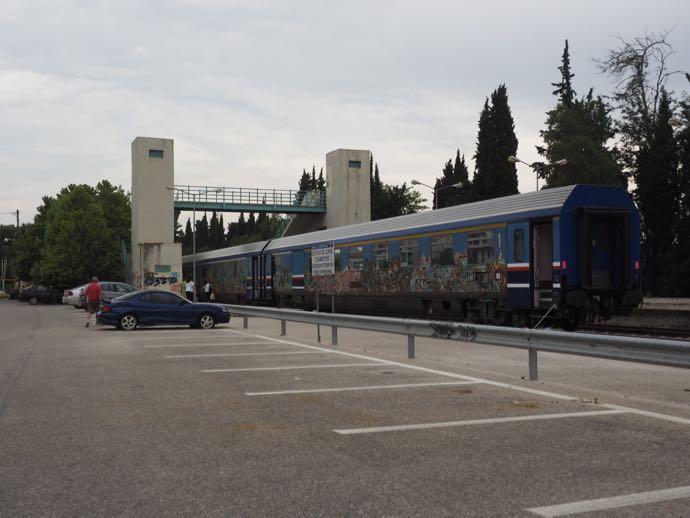 カランバカ駅