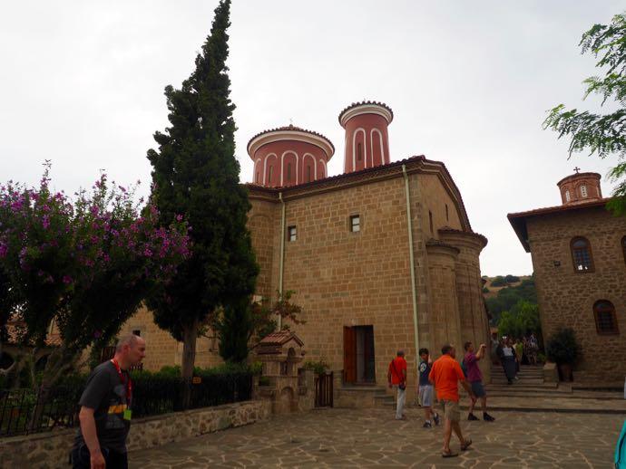 聖ハラランボス聖堂