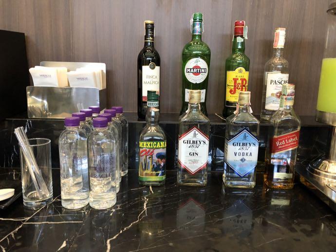 その他のアルコール