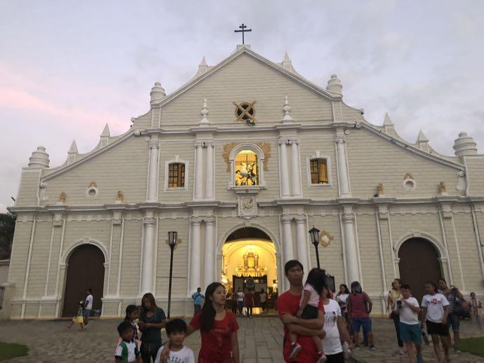夜の聖ポール大聖堂