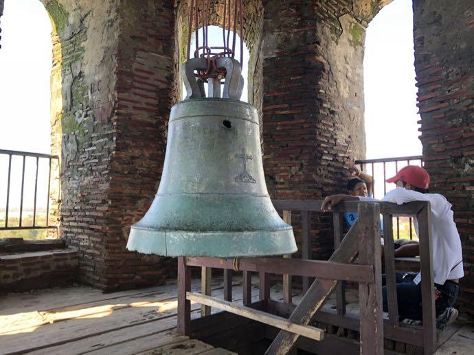 ベルタワーの鐘