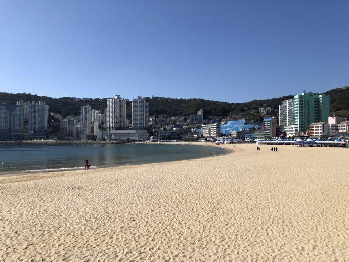 松島海水浴場