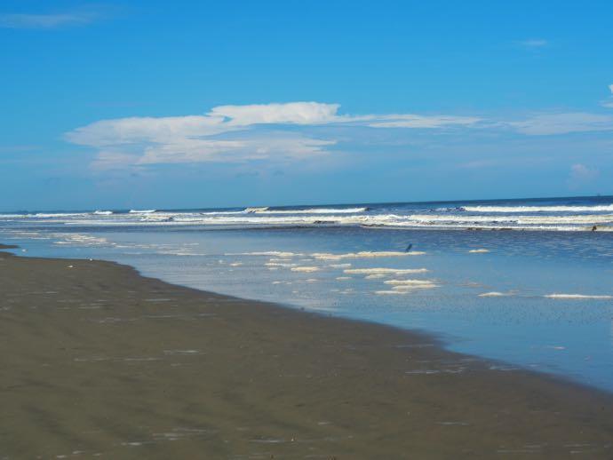 セリアの浜辺