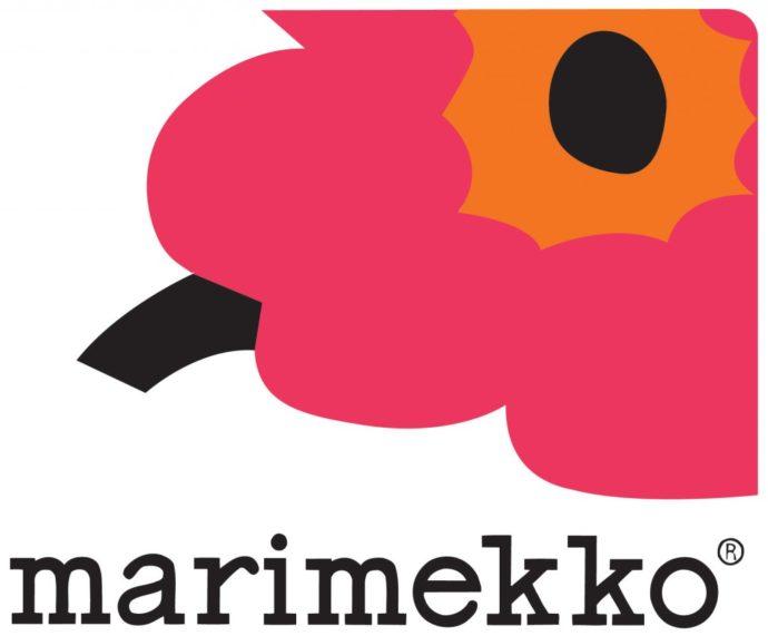 marimekkoのロゴ