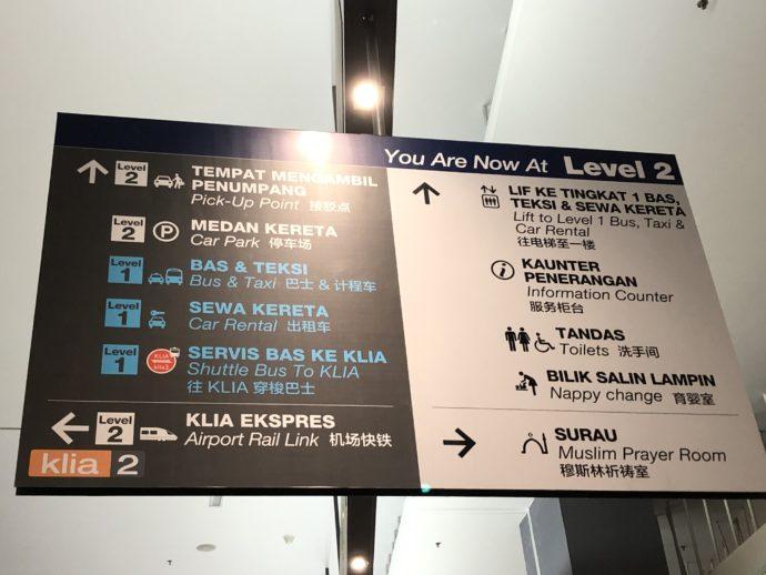 KLIa1の標識