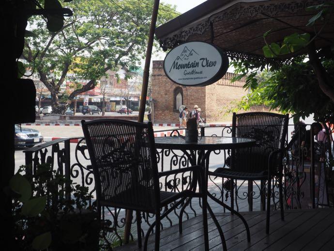 マウンテンビューカフェ