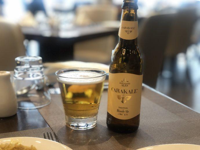 ヨルダンのビール