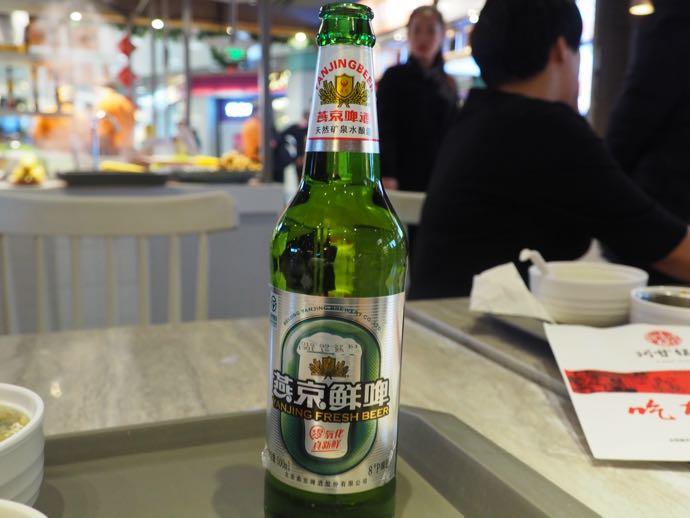 燕京 啤酒