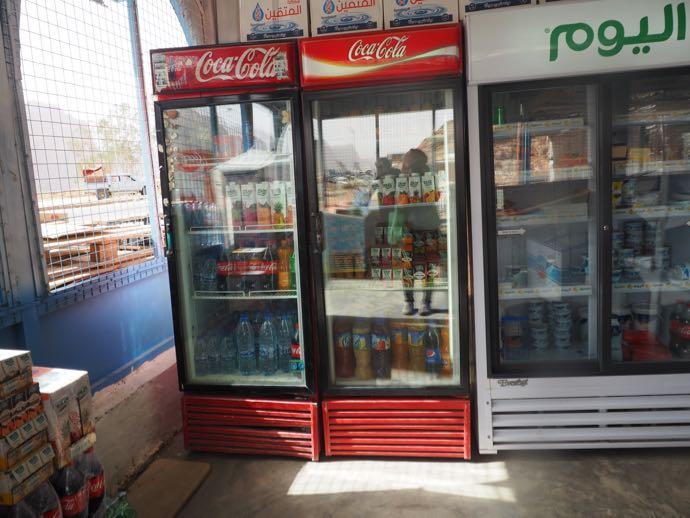 ラム村の商店