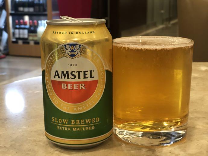 アムステルビール