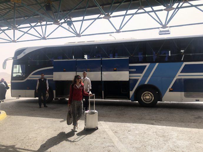JETバス