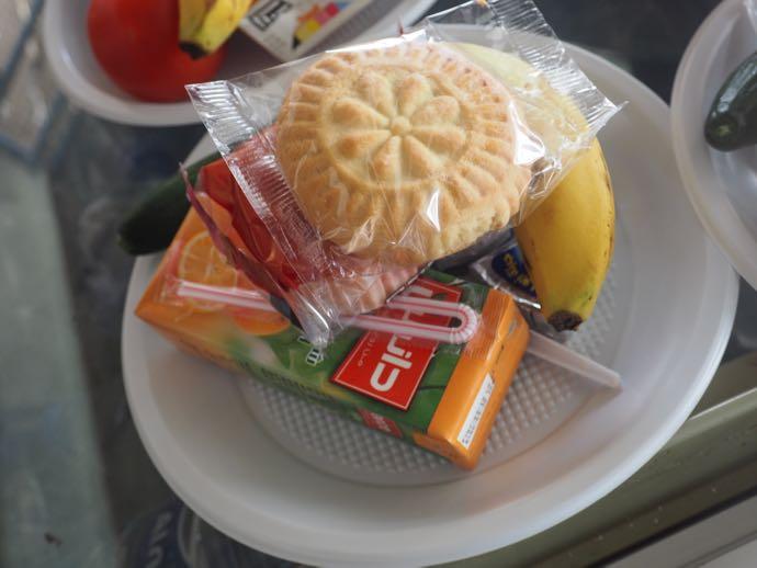 お菓子セット