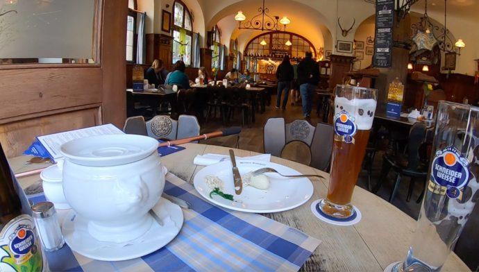 ビール醸造所