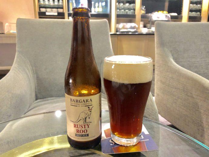 オーストラリアの瓶ビール