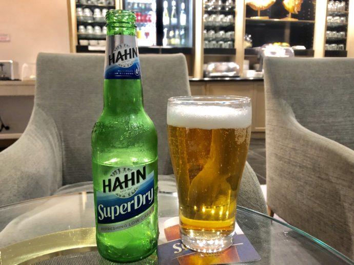 HAHNビール