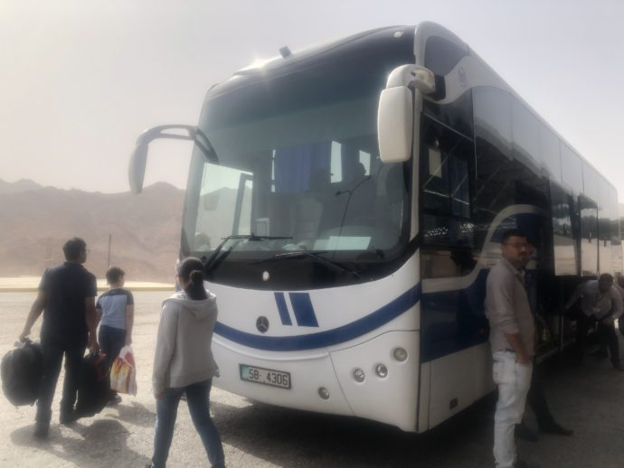 JETTバス