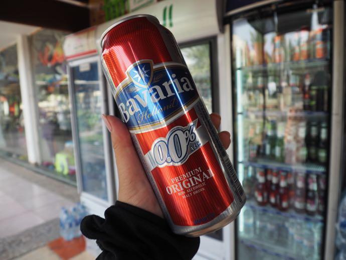 ビール風飲料