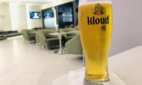 Kloud生ビール