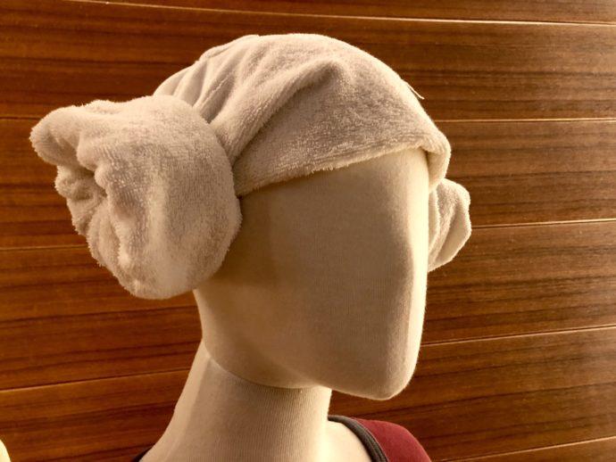 羊の頭スタイル