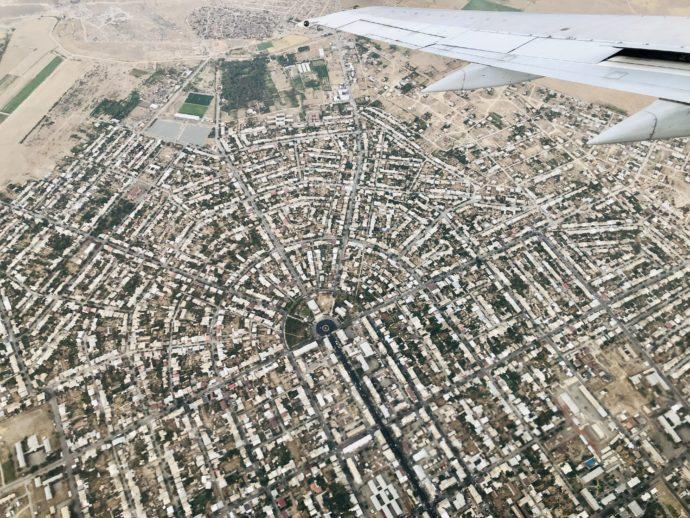 アルメニアの街