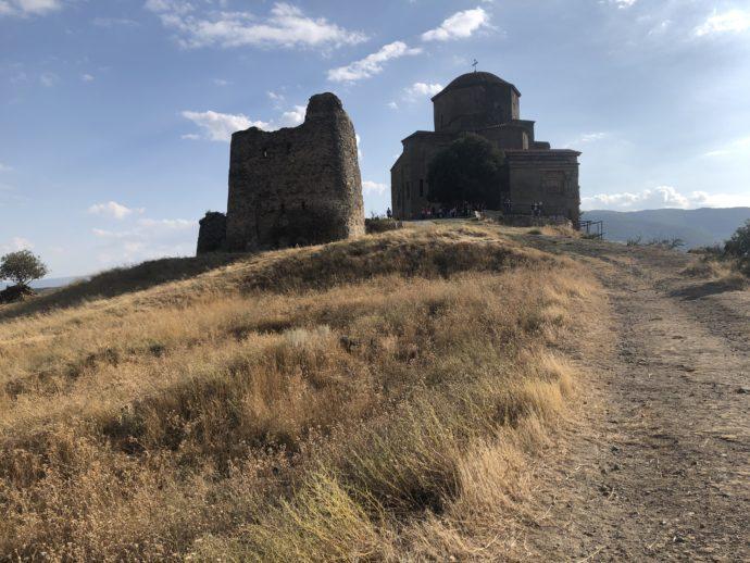 ジュワリ修道院