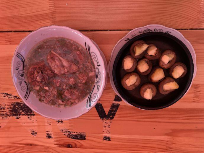 ジョージア料理