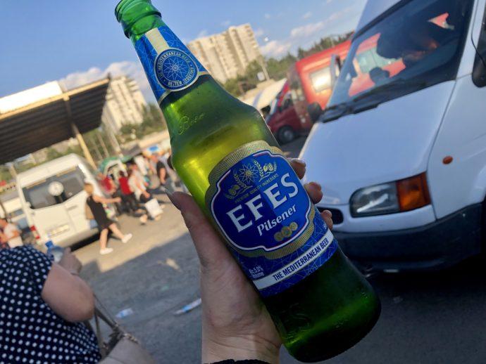 EFESビール