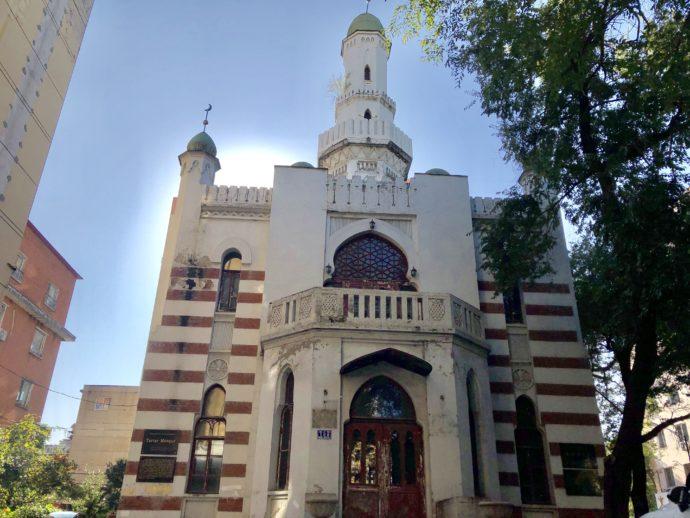 タタールモスク