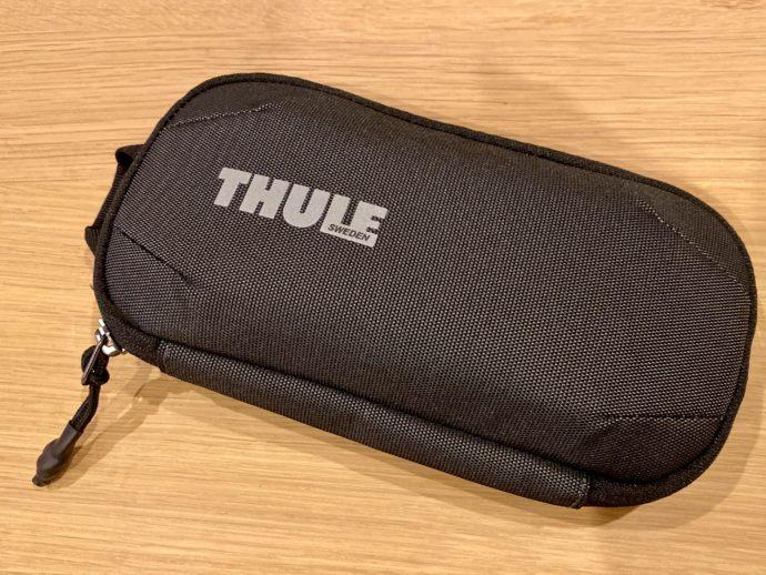 THULEのパワーシャトルミニ