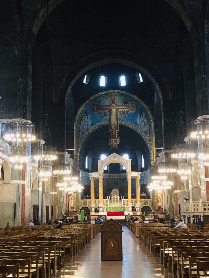 ウェストミンスター教会