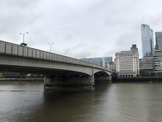 本物のロンドン橋