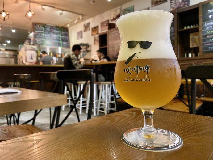 香港クラフトビール