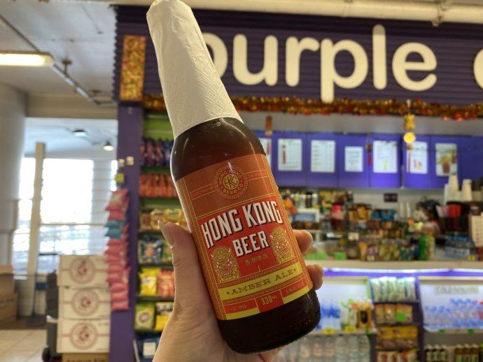 香港ビール