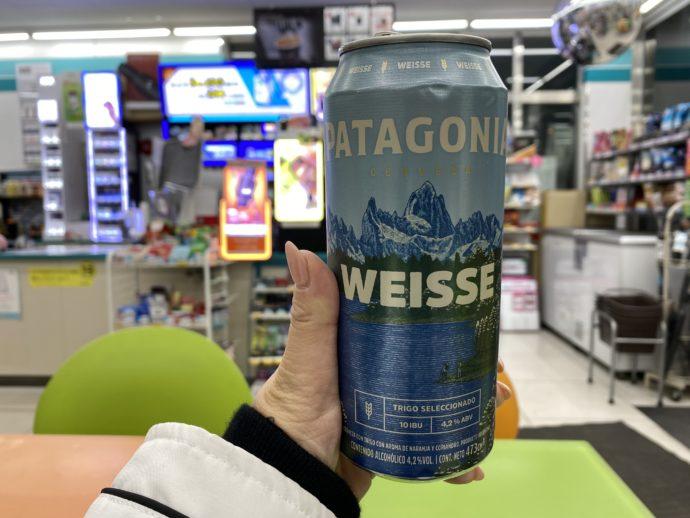 ソウルコンビニで飲んだビール