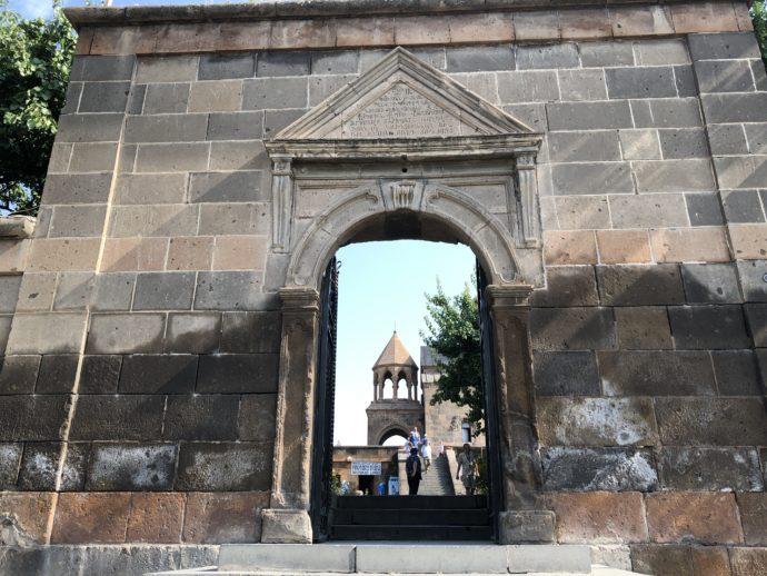 リプシメ教会