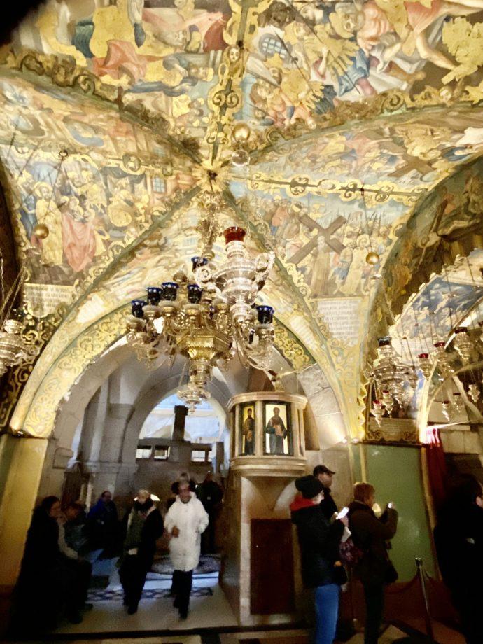 聖ヘレナ聖堂