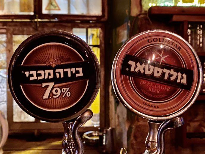 イスラエルの人気銘柄Goldstar