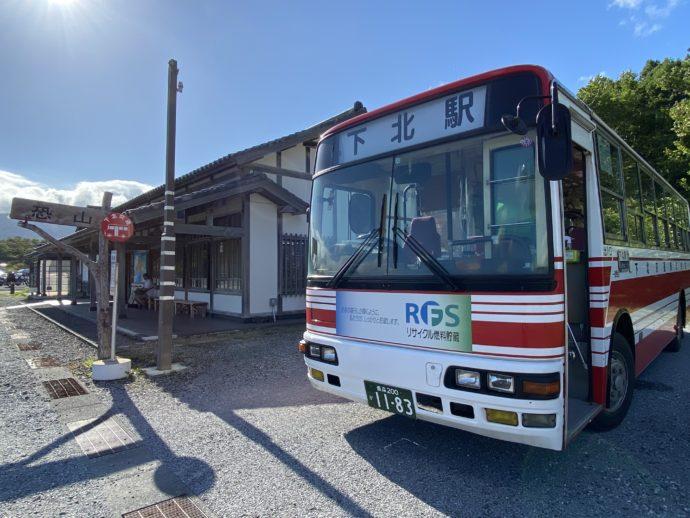 下北交通バス